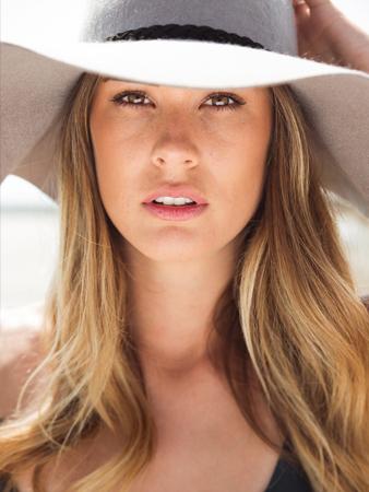 Brand Model And Talent New Face Women Women